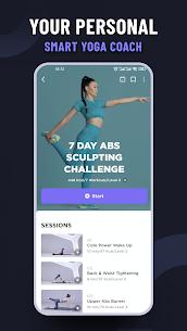 Daily Yoga   Fitness Yoga Plan&Meditation App 4