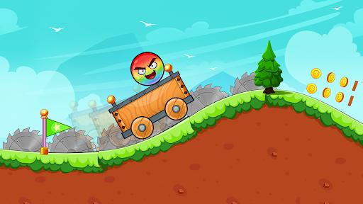 Color Ball Adventure screenshots 1