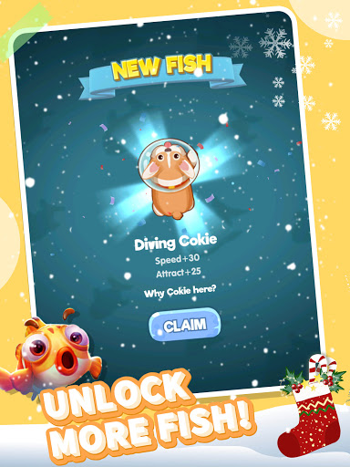Fish Go.io - Be the fish king 2.20.5 screenshots 15