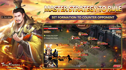 Three Kingdoms: Overlord 2.9.24 screenshots 5