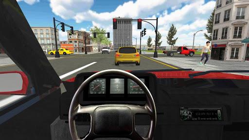 Car Games 2021: Real Car Driving Simulator 3D 2.6 Screenshots 3