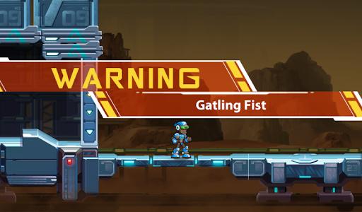 Mega Boy screenshots 9