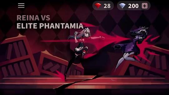 Phantom Rose Scarlet Mod Apk 1.3.10 (A Lot of Diamonds) 7