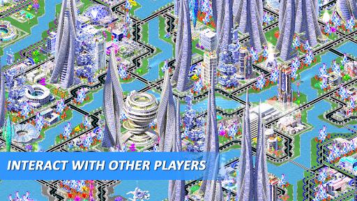 Designer City: Space Edition screenshots 7