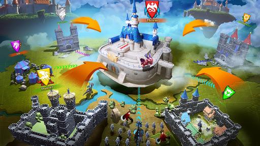 Sky Kingdoms screenshots 4