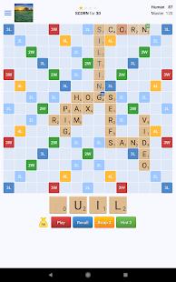 Wordster - Scramble Words Friends Game 3.4.4 Screenshots 6