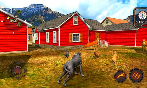 Great Dane Dog Simulator 1.1.0 screenshots 5