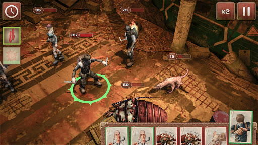 Metro 2033 u2014 Offline tactical turn-based strategy  Screenshots 8