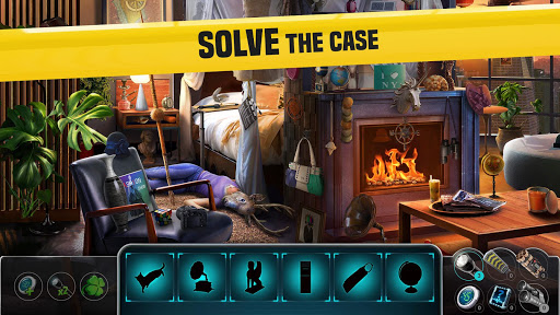 Homicide Squad: New York Cases 2.31.3800 screenshots 18