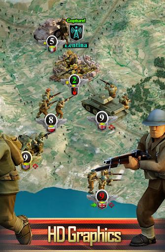 Frontline Screenshot 2