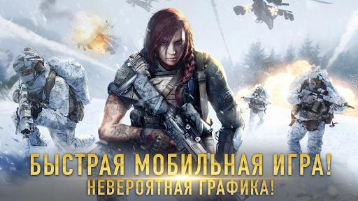 War Commander: Rogue Assault modavailable screenshots 11