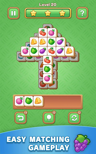 Tile Clash-Block Puzzle Jewel Matching Game  screenshots 16