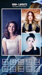 Photo Collage Maker - Photo Editor & Photo Collage 1.5.16