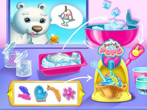 Swirly Icy Pops - Surprise DIY Ice Cream Shop 5.0.93 screenshots 20