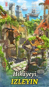 Hidden Treasures Apk Güncel 2021* 5