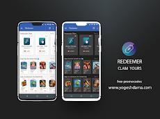 Redeemer - free promocodes & paid apps salesのおすすめ画像1