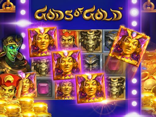 MyJackpot u2013 Vegas Slot Machines & Casino Games  screenshots 7