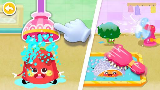 Baby Panda's Magic Kitchen 8.53.00.00 screenshots 2