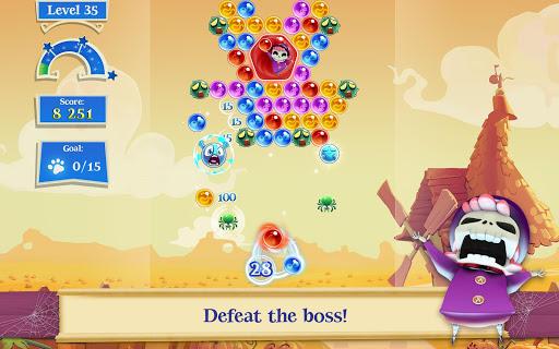 Bubble Witch 2 Saga modavailable screenshots 8