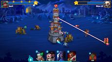Spooky Wars - スプーキーウォーズ ‐ 城の防衛戦略ゲームのおすすめ画像4