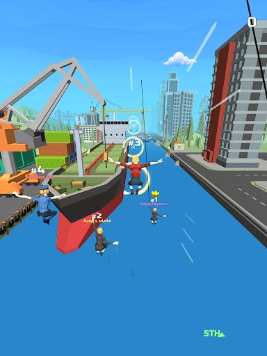 Swing Rider 1.16 screenshots 9