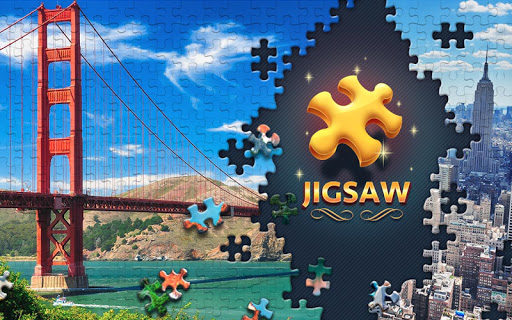Jigsaw Puzzle 4.20.012 screenshots 24