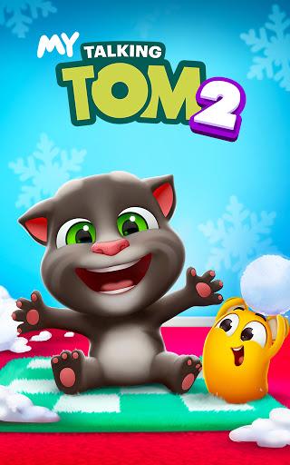 My Talking Tom 2 2.4.0.544 screenshots 16