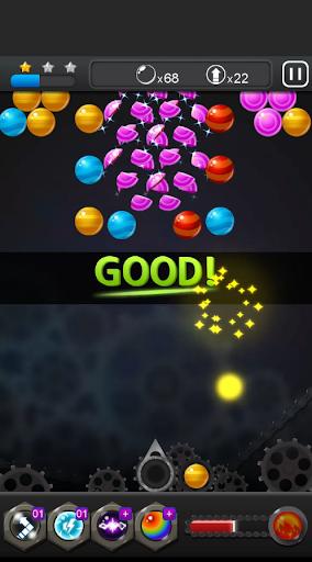Bubble Shooter Mission 2020.12.03 screenshots 16
