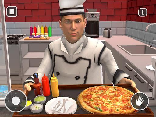 Cooking Spies Food Simulator Game 7 screenshots 9