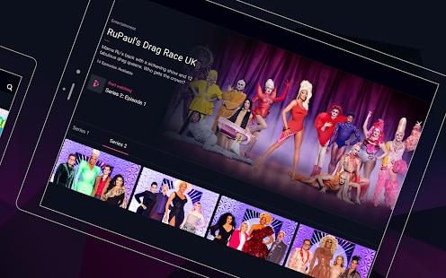 BBC iPlayer screenshots 14