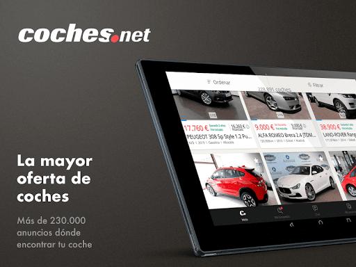 Coches.net - Coches y Vehu00edculos de Segunda Mano 5.49.0 Screenshots 9
