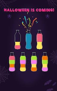 Water Sort Puz: Liquid Color Puzzle Sorting Game 4