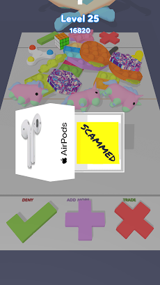 Fidget Trading 3D - Fidget Toysのおすすめ画像2