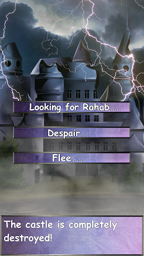 My Herou2019s Love: Rahab u2013 Virtual Love Story goodtube screenshots 7