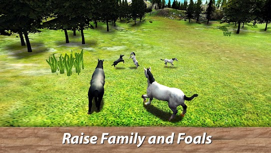Animal Simulator: Wild Horse For Pc, Windows 7/8/10 And Mac Os – Free Download 2