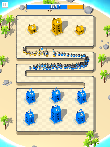 City War 3D android2mod screenshots 7