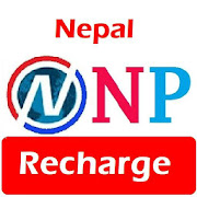 NP Recharge, Nepal Recharge App NEW