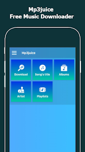 Free Mp3juice – Free Mp3 Juices Downloader Apk Download 2021 1