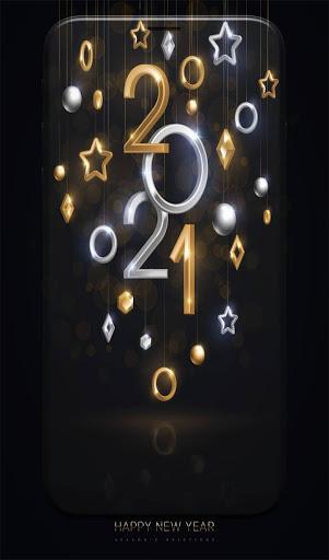 Happy New Year 2021 2.7 Screenshots 5