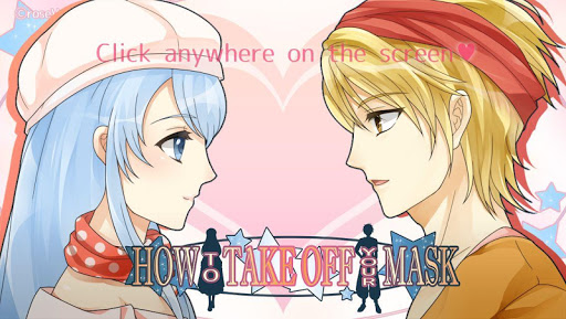 How to Take Off Your Mask - Fantasy Otome Game 1.2.1 screenshots 1