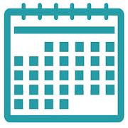 Calendar Daily - Planner 2021