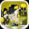 Ben - Super Slime: Endless Arcade Climber Fighting game apk icon