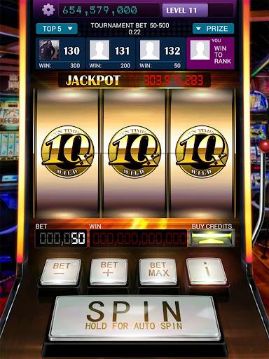 777 Slots - Free Vegas Slots! 1.0.156 screenshots 7