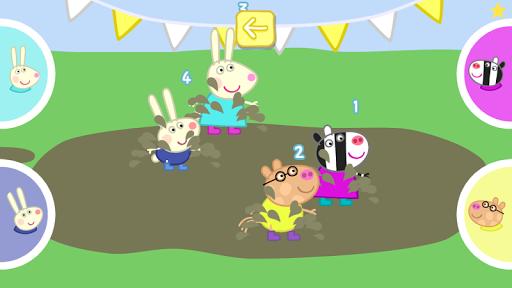 Peppa Pig: Sports Day  Screenshots 10