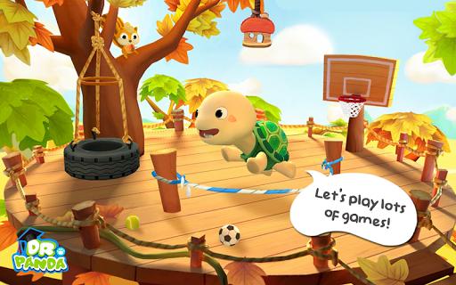 Dr. Panda & Toto's Treehouse 21.3.63 screenshots 9
