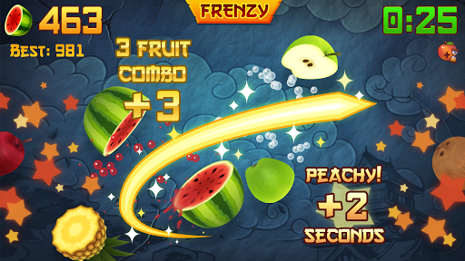 Fruit Ninjau00ae goodtube screenshots 1
