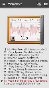 Sound Meter Pro v2.6.1 build 51 [Patched] 5