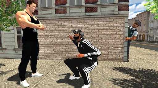 Grand Crime Gangster Simulator apktram screenshots 13