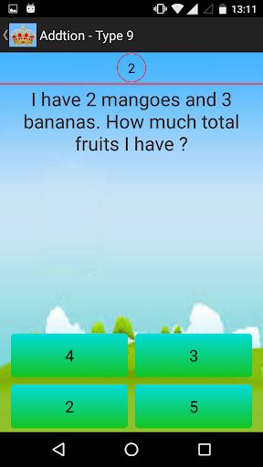 Kids Math screenshots 4