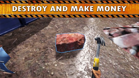 Junkyard Builder Simulator Para Hileli Apk Güncel 2021** 5